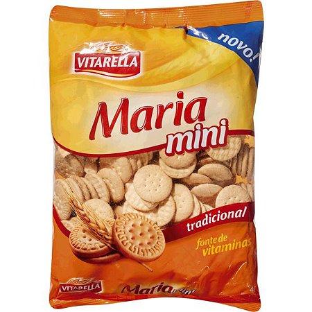 Biscoito Maria Mini Vitarella 400g