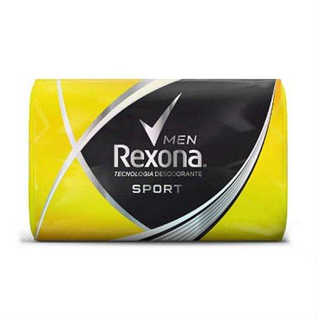 Sabonete em Barra Rexona Deo Sport 84g