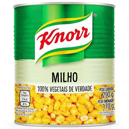 Milho Verde em Conserva Knorr Lata 170g