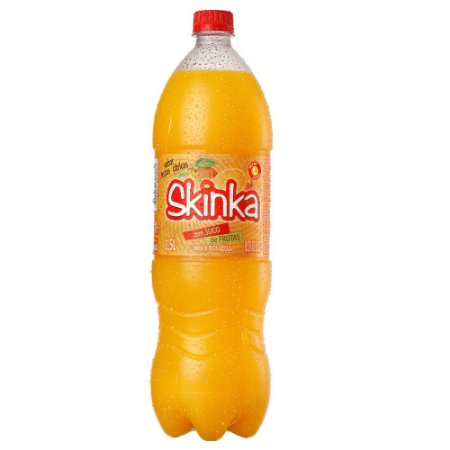 Suco Skinka Frutas Citricas 1,5L