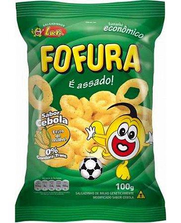 Salgadinho Fofura Cebola 100 g