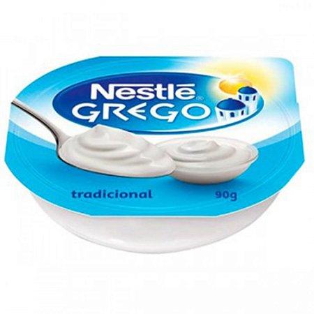 Iogurte Grego Nestlé Torta Tradicional 90g