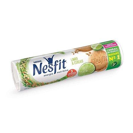Biscoito Nesfit Limão e Cereais 200g