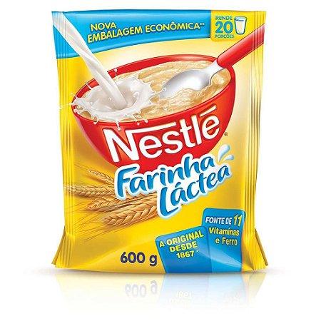 Farinha Láctea Nestlé 600g