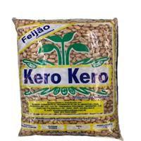 Feijão de Cario9ca Kero Kero 1Kg