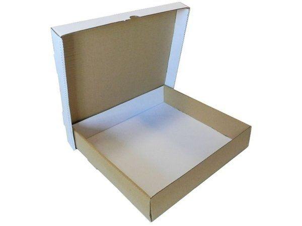 Caixa p/ Salgados n°4 30x30
