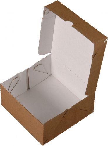Caixa de Lanche