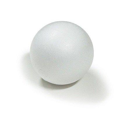 Bola de Isopor 75mm C/25