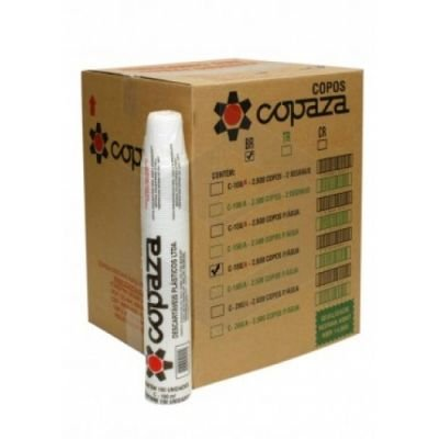 Copo Copaza 770ml PCT C/50