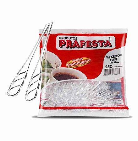 Mexedor Prafesta p/ Café C/250 UNI