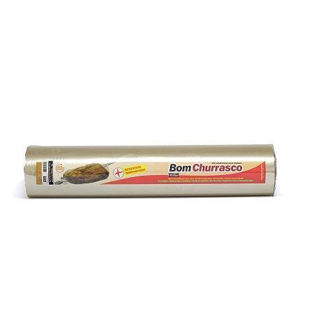 Papel Celofane Bom Churrasco (WHC35) 60x430m