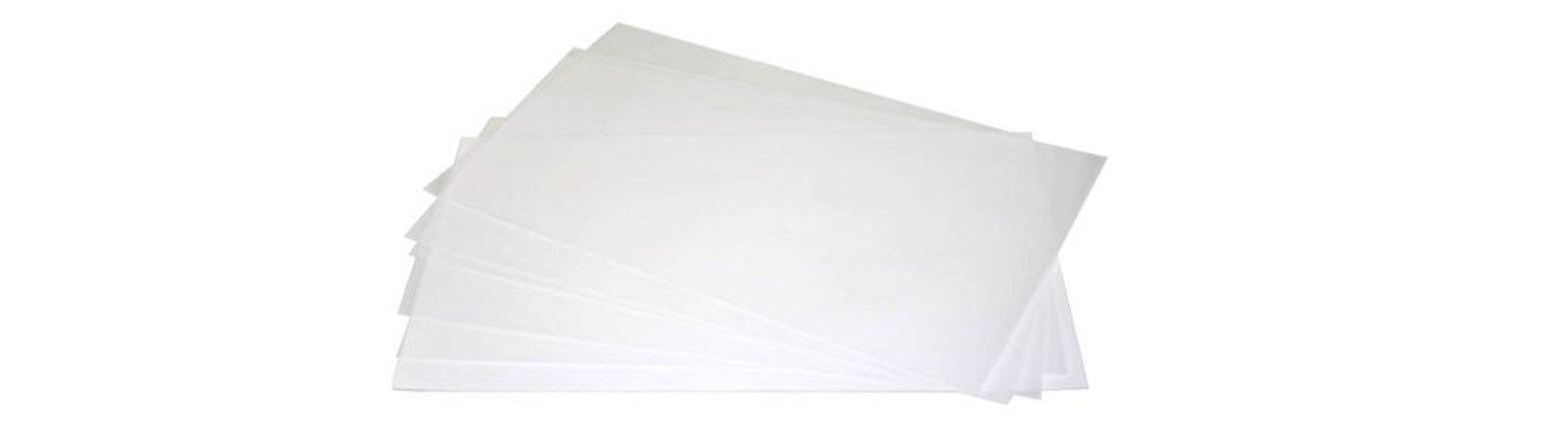 Papel Manteiga 50x70 C/100 folhas