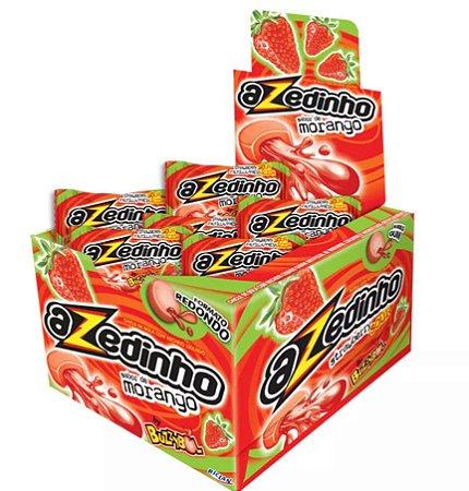 Chiclete Recheado Buzzy C/40 uni - Sabores