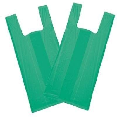 Sacola Verde Esp. 0,047 - C/3 kg