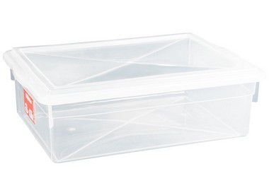 Caixa Organizadora 2L - Cores