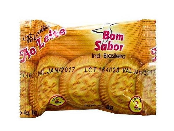 Sache Biscoito ao Leite 9gr CX C/180