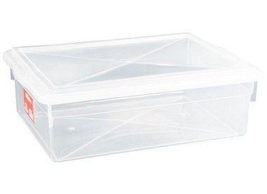 Caixa Organizadora 3 L - Cores