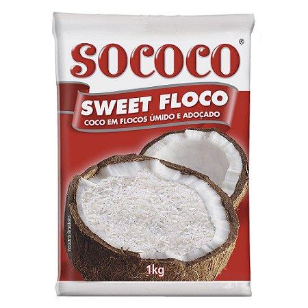 Swett Sococo Floco Coco 1kg
