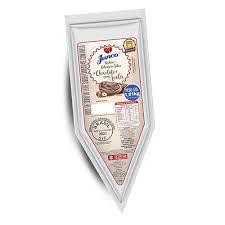 Recheio e Cobertura Junco Chocolate C/ Avelã 1,01kg