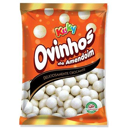 Ovinho de Amendoim 500gr
