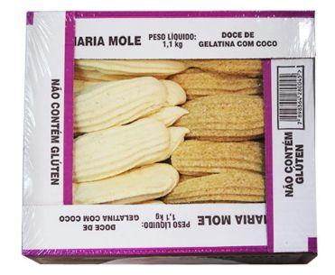 Maria Mole Clamel 1,1 Kg C/50