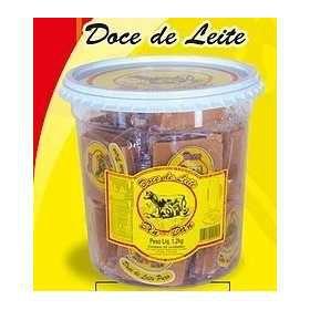 Doce De Leite Din Dan Pote 1,1 Kg C/20