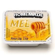 Composto de Mel Homemade 10gr