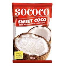 Coco Ralado Sweet 100g