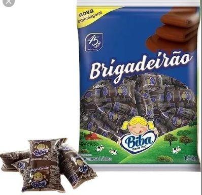 Brigadeirão Biba 1,5kg