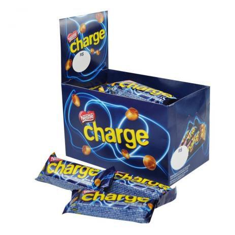 Chocolate Charge  Nestlé 40g C/30