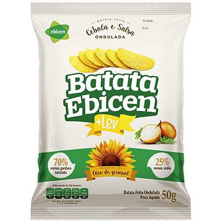 Batata Ebicen + Lev 40gr