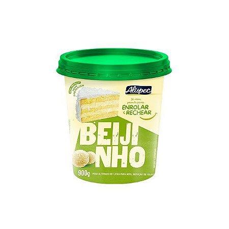 Beijinho Alispec Coco B Festa Pote 365gr