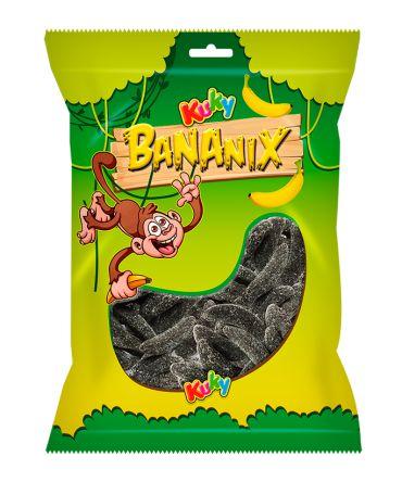 Bananix Kuky 400gr