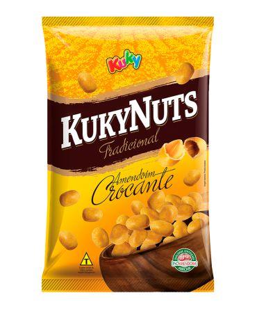 Amendoim Crocante Kuky 1,005 Kg