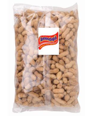 Amendoim Torrado com Casca Amendupã 1,01Kg