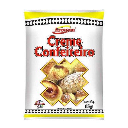 Creme Confeiteiro  Arcopan