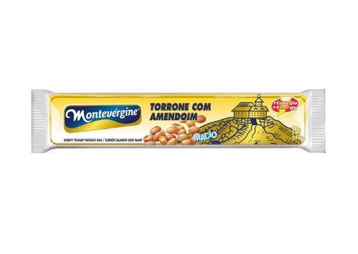 Torrone com Amendoim 90g C/12