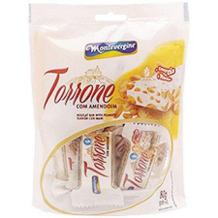 Mini Torrone Amendoim 1 Kg