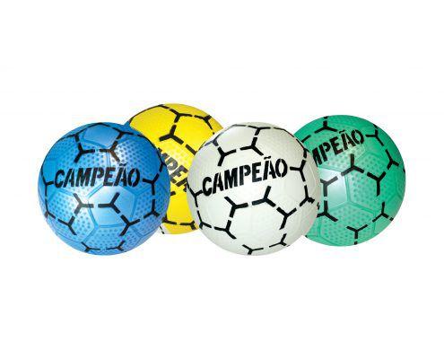 Bola Campeão Apolo C/6