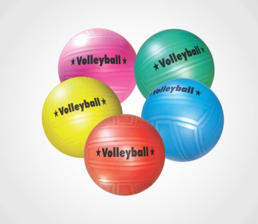 Bola Volley Ball Apolo