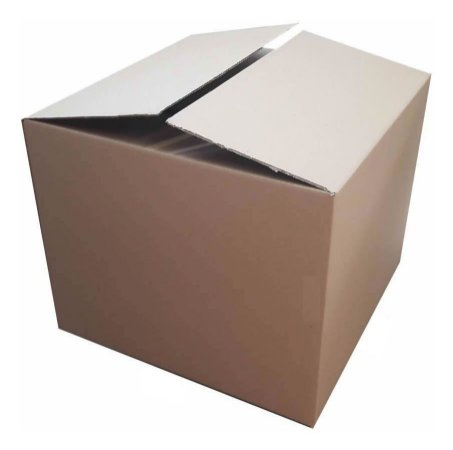 Caixa de Mudança
