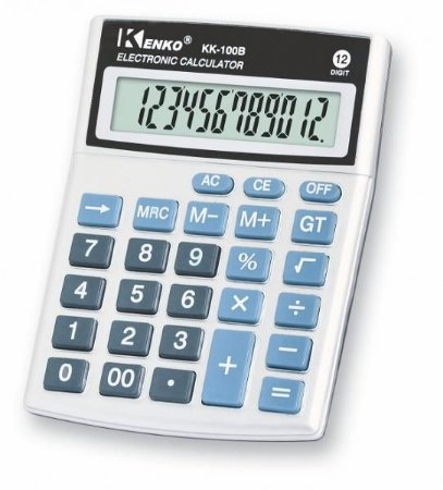 Calculadora  KK - 100B