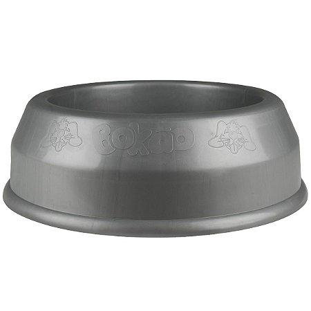 Comedouro Plástico Bokão (24,5x7,5)