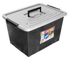 Container Organizador Multiuso 50L
