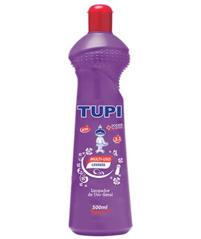 Multi Uso Tupi Aromas 500ml