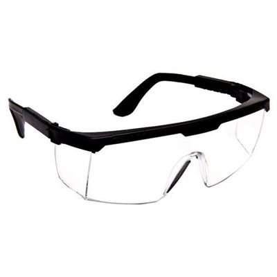 Óculos de Segurança Jaguar Incolor