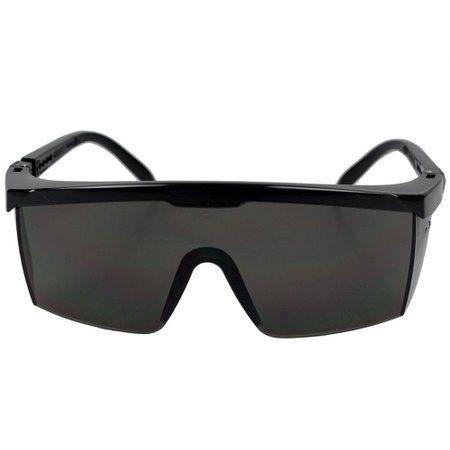 Óculos de segurança jaguar Cinza