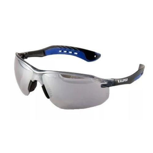 Óculos de Segurança Jamaica Cinza Espelhado