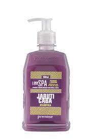 Sabonete Liquido Premisse Linha Spa Aromas 500ml