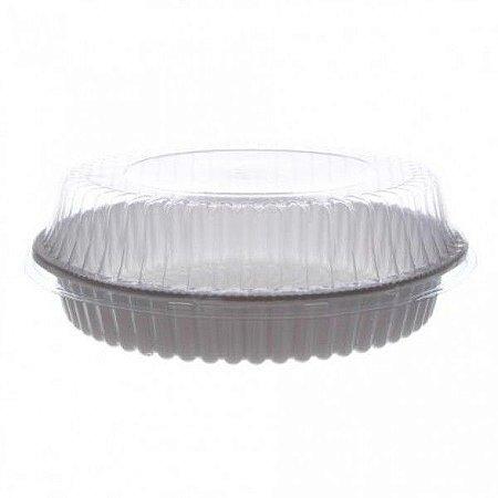 Embalagem Mini Torta Baixa 700g C/100